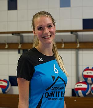Janita Hoekstra