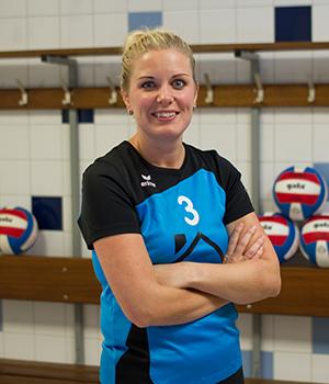 Anneke Wiersma