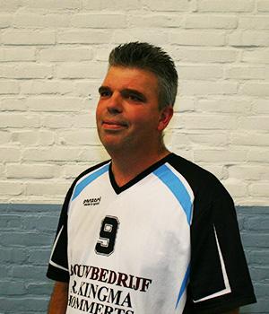Gijsbert van Malsen