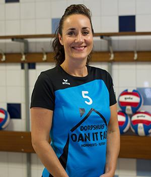 Sara van der Pol-Osinga