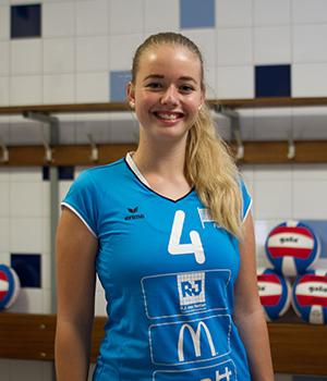 Eline van der Zee