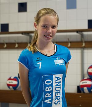 Ytje van der Hoek