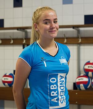 Anouk Hoekstra