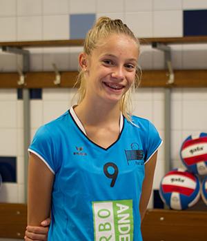 Iris Hoekstra