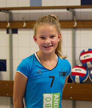 Sanne Tigchelaar