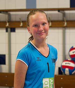 Iris Sanne de Jong